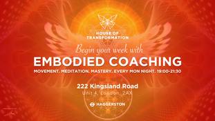 Embodied Coaching