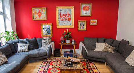 Our Story - bringing the spirit of Life on 5th and coliving back to London