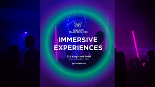 Immersive Experiences