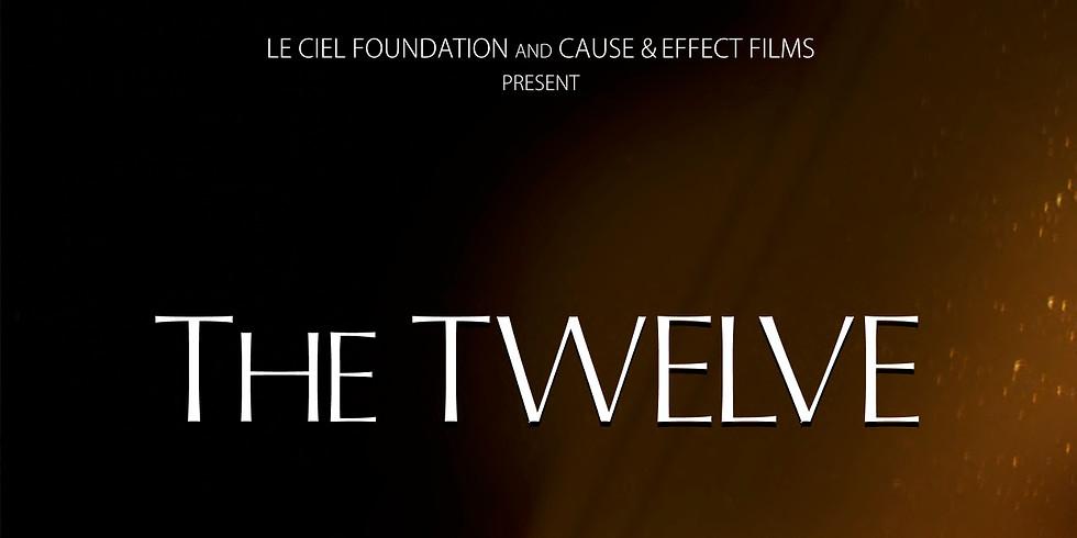 The Twelve Film Screening