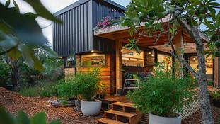 Rural co-housing - Let's start building tiny house villages!