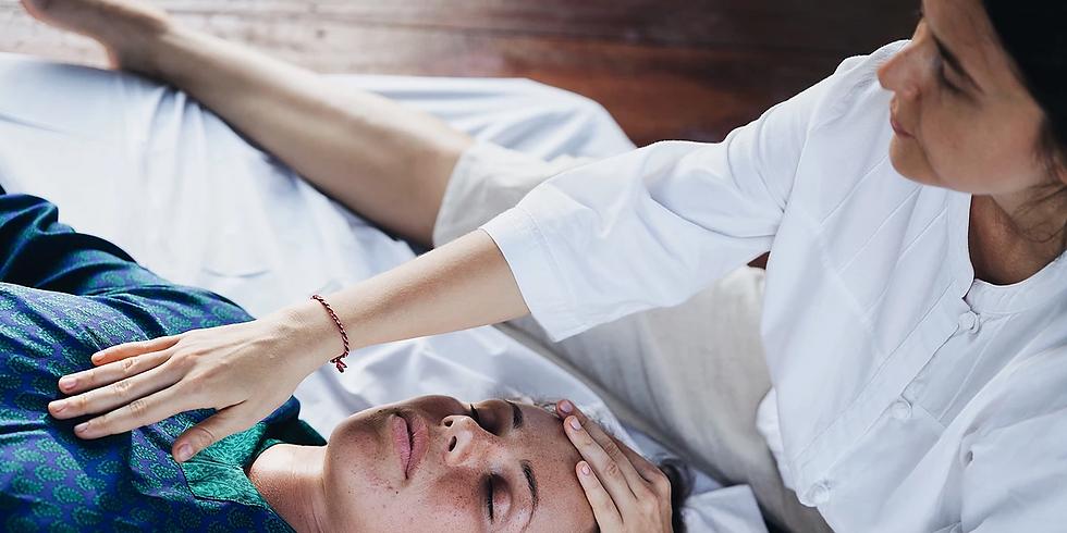 Weekend Thai Massage Course
