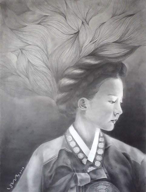 여자(Yeo-ja) 3-1