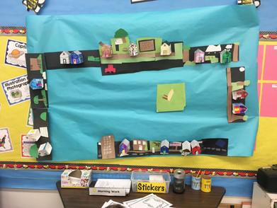 Planning School Project