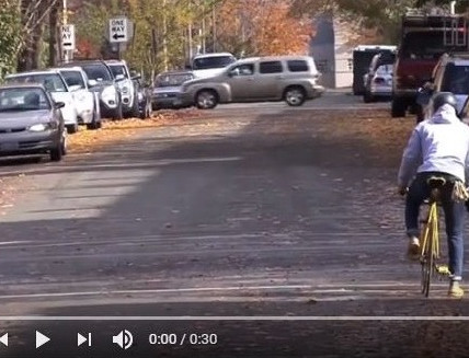 Smart Cycling Videos