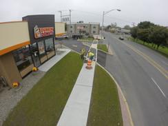 New Sidewalk Image