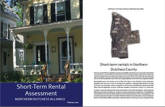Short-Term Rental Assessment