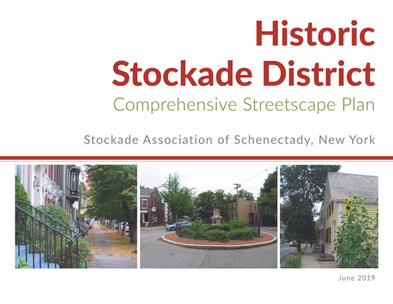 Stockade Comprehensive Streetscape Plan