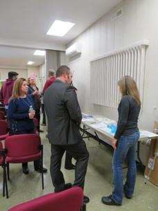 James Levy, AICP Stillwater Meeting
