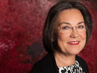 Gerdi Verbeet:'Vertrouwen is goed, maar begrijpen is beter'