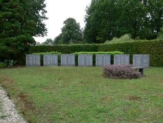 4 mei herdenking Joodse Begraafplaats
