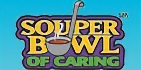 New Member Luncheon/ Souper Bowl of Caring