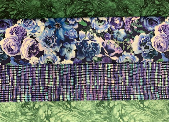 Floral Dream | Fabric