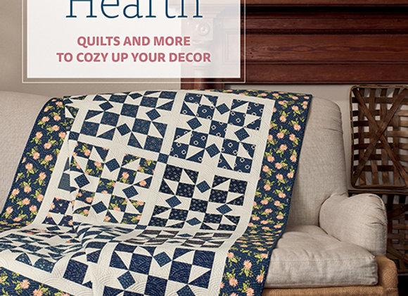 Home & Hearth | Book