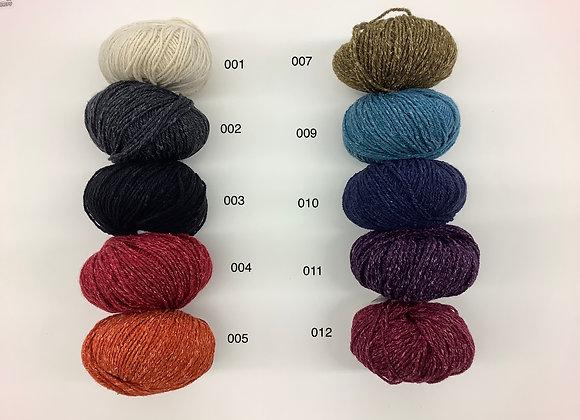 Silky Wool XL | Yarn