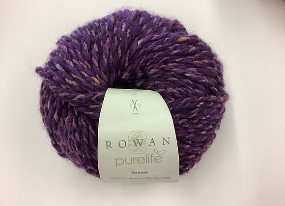 "Rowan ""Purelife Renew"" | Yarn"
