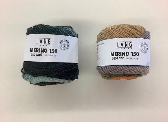 Merino 150   Yarn
