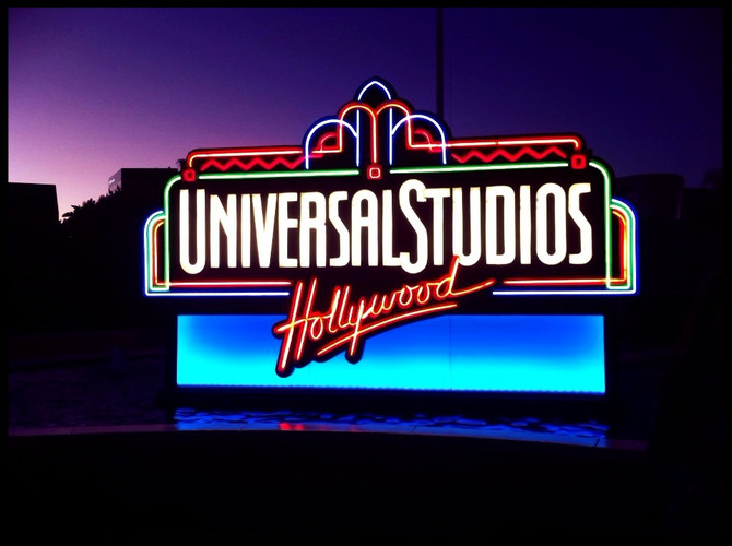 Universal Studios & The Playful Professionals