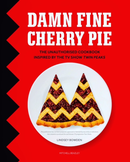 Damn Fine Cherry Pie - The Journey!