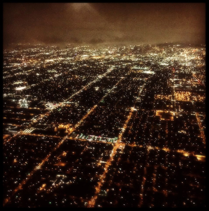 The Real La La Land