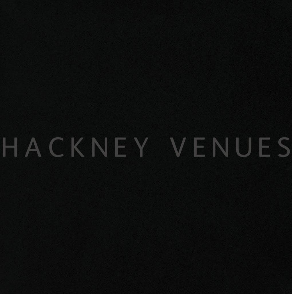 Hackney Venues