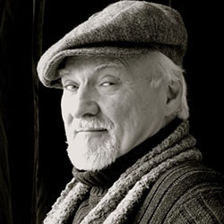 Conversations...with actor, Kenneth Welsh.