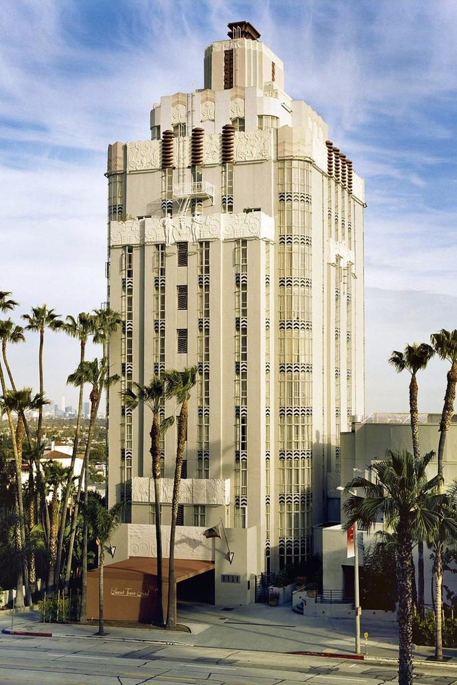 Los Angeles '19 Part 1. - Ligaments, Legacies & Lynch.