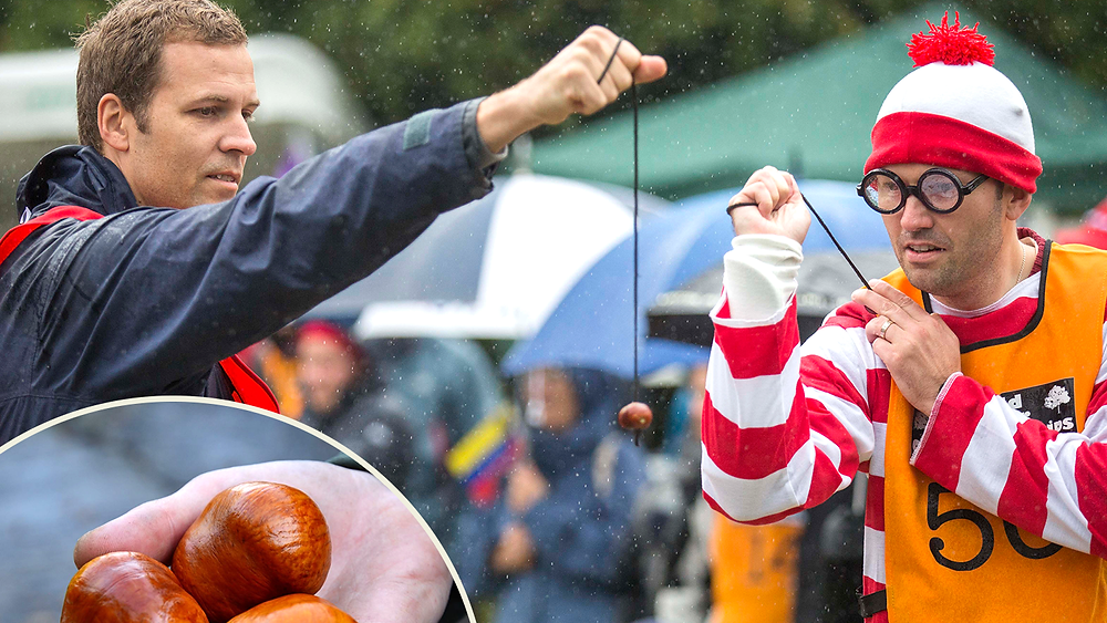 World Conkers Championship