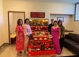 Consulate General of Japan in Honolulu Hosts JASH Hinamatsuri Celebration