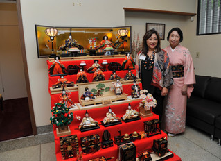 Consulate General of Japan in Honolulu Hosts JASH Tomodachi HINAMATSURI Celebration