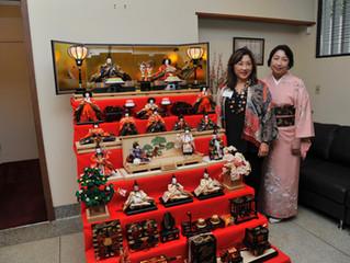 Consulate General of Japan in Honolulu Hosts JASH Tomodachi HINAMATSURI Celebration
