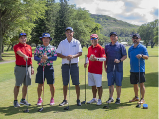 30th Annual JASH Friendship Golf Classic