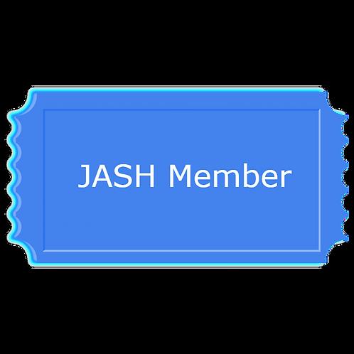 JASH Member NAJAS/KKC Luncheon