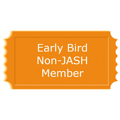 Early Bird Non Member