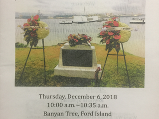 Lives Remembered: A Tribute to the Fallen of Pearl Harbor