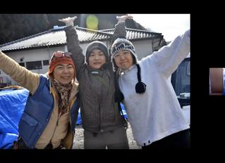 Tohoku Earthquake and Tsunami:  From Devastation to Resilience  Talk-Story with Ray Tabata