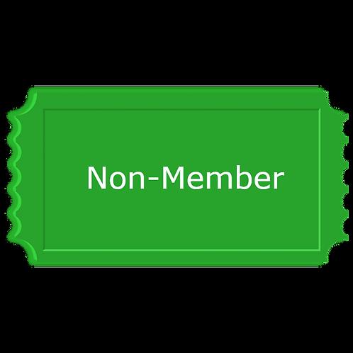 Non Member NAJAS/KKC Luncheon