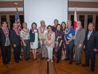 Japan Currents:  Sister State & Sister City Relationships Exploring Current Possibilities for Co