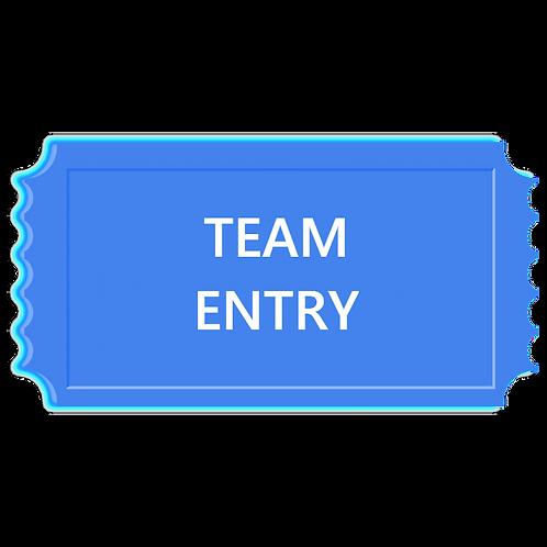 Team Entry