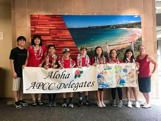 2018 Asian-Pacific Children's Convention