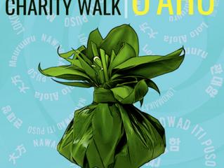 JASH Weekly Update 8/26: Virtual Charity Walk STARTS MONDAY!