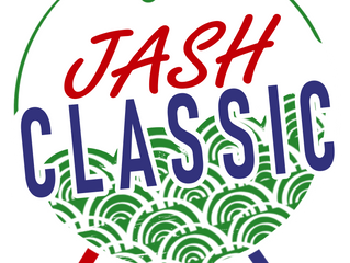 JASH Weekly Update 5/13: Announcing our 2021 Golf Classic