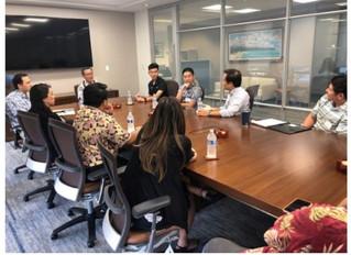 JASH NexGen Movers & Shakers  Let's Talk Story with Colbert Matsumoto