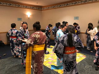 Japan-America Society of Hawaii Holds Spring 2018 Japan Day