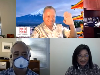 JASH Japan Travel Update Webinar