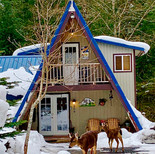 Angies A-Frame