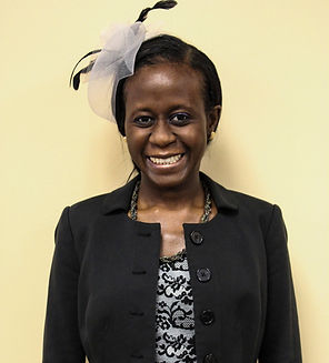 Tinuke Oyegbami - Finance Director