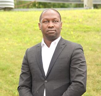 Yemi Alaga - Assistant Pastor