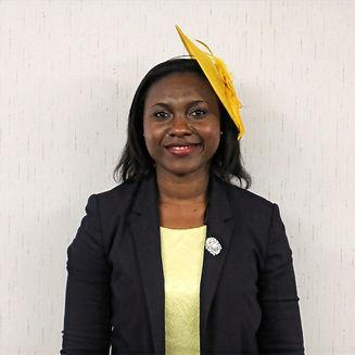 Karen Ituru - Head of Kids Ministry