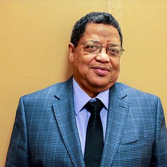 Cyril Bernard - Assitant Pastor
